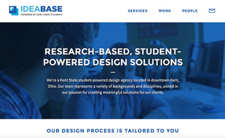 Ideabase Website